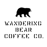 Wandering Bear Coffee Logo