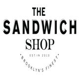 The Sandwich Shop Logo