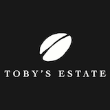 Toby's Estate (125 N 6th St) Logo
