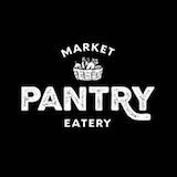 Pantry Market Eatery Logo