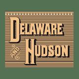 Delaware and Hudson Logo