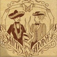 Santos Anne Logo