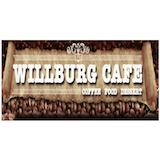 Willburg Café Logo