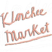 Kimchee Market Logo