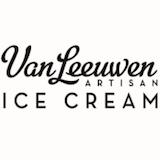Van Leeuwen Artisan Ice Cream – Greenpoint Logo