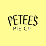 Petee's Cafe Logo