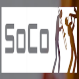 SoCo - Clinton Hill Logo