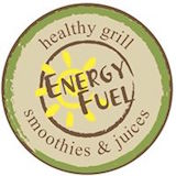 Energy Fuel (Myrtle Ave) Logo