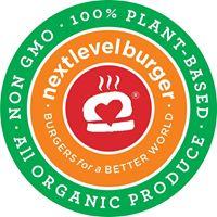 Next Level Burger (Brooklyn) Logo