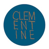 Clementine Bakery Logo