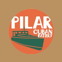 Pilar Cuban Eatery Logo