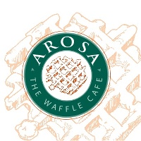 Arosa Cafe Logo
