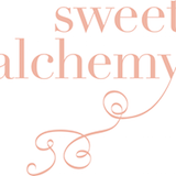Sweet Alchemy Ice Creamery Logo