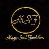 Magic Soul Food Logo