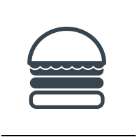 E J Burger Logo
