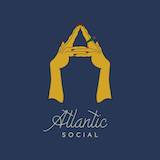 Atlantic Social Logo