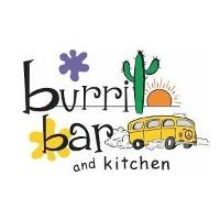 Burrito Bar Logo