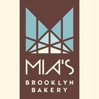 Mia's Bakery Logo