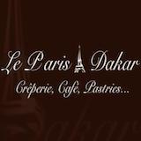 Le Paris Dakar Logo