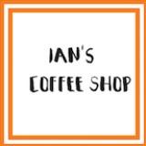Ian's Coffee Shop - Bedford-Stuyvesant Logo