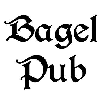 Bagel Pub (Crown Heights) Logo