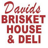 David's Brisket House Logo