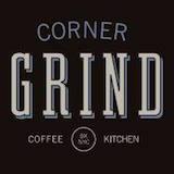 Corner Grind Coffee Kitchen Logo