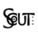 Scout PNW at The Thompson Seattle Logo