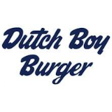 Dutch Boy Burger Logo