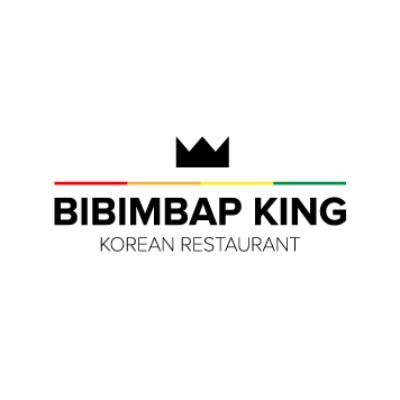 Bibimbap King Logo