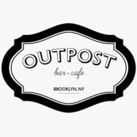 Outpost Lounge Logo