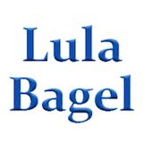 Lula Bagel Logo