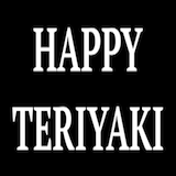 Happy Teriyaki (Downtown) Logo