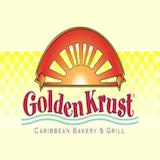 Golden Krust - Clinton Hill Logo