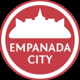 Empanada City Logo