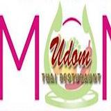 Udom thai restaurant Logo