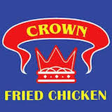 Crown Fried Chicken & Burger (Bedford-Stuyvesant) Logo