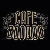 Cafe Booqoo Logo
