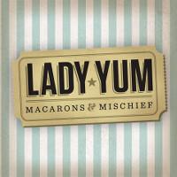 Lady Yum Logo