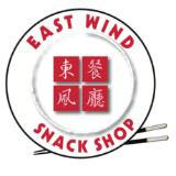 East Wind Snack Shop Logo