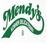 Mendy's Crown Heights Logo