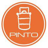 Pinto Thai Bistro & Sushi Bar Logo