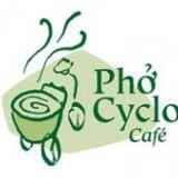 Pho Cyclo Cafe - SODO Logo