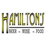 Hamilton's Logo