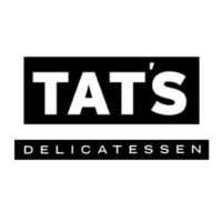 Tat's Delicatessen Logo