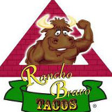 Rancho Bravo Tacos - Capitol Hill Logo