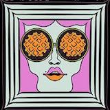 Sweet Iron Waffle Logo