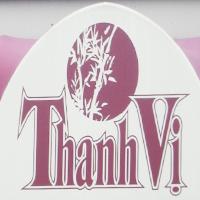 Thanh Vi - International District Logo