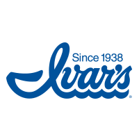 Ivar's Pier 54 Fish Bar Logo