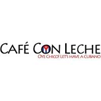 Cafe Con Leche Logo